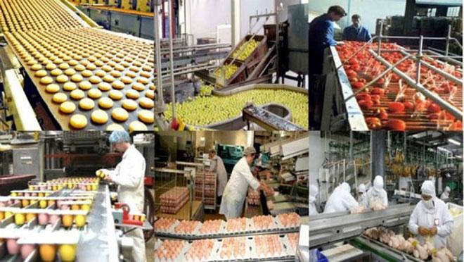 nettoyage industriel agro